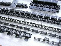 Цепи приводные роликовые однорядные ГОСТ 13568-97 (ПР)
